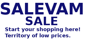 Advanced Sellers Catalog, Online shop, sales and discounts